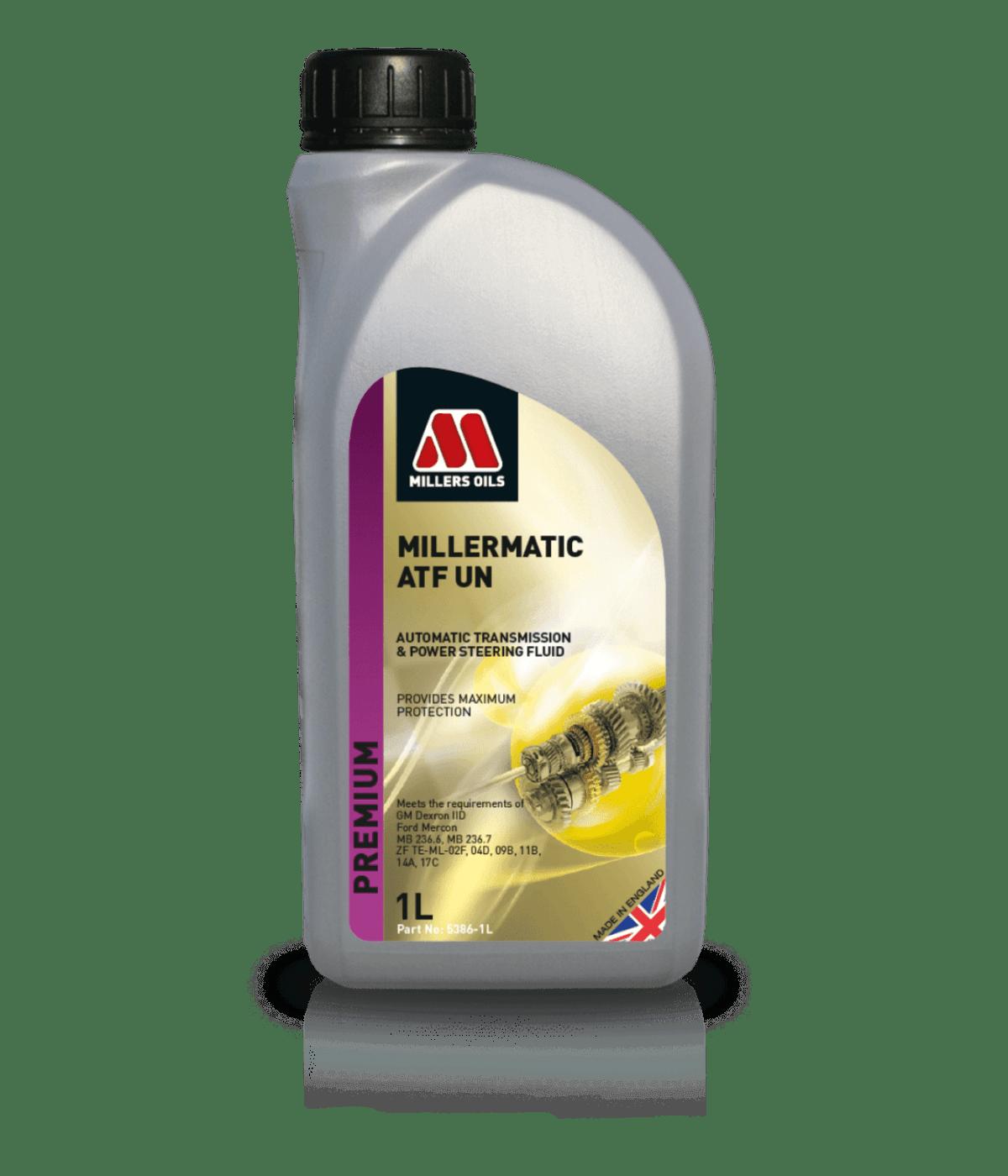 P14046 - Millermatic ATF UN 5386-1L-01