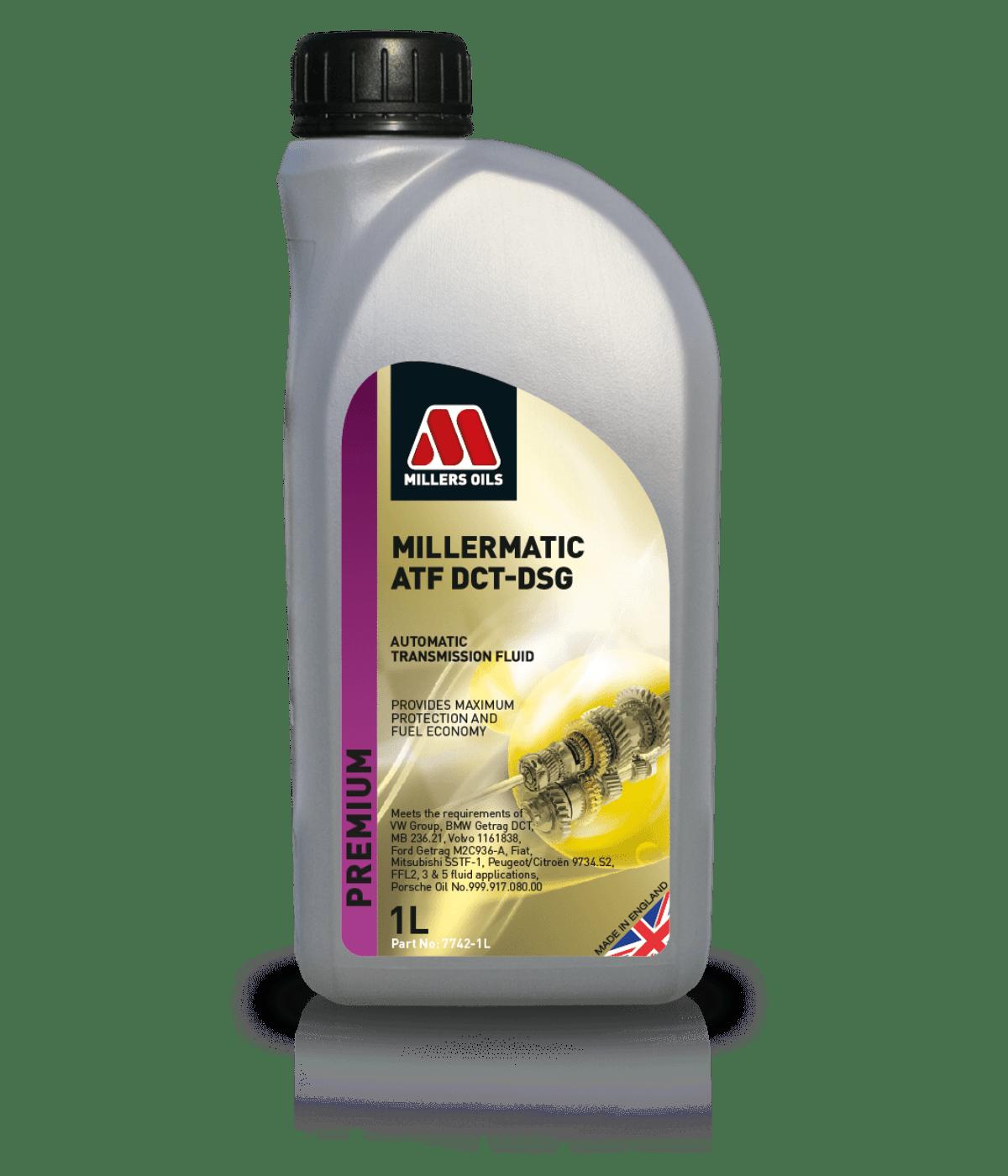 P14224 - Millermatic ATF DCT-DSG 7742-1L-01