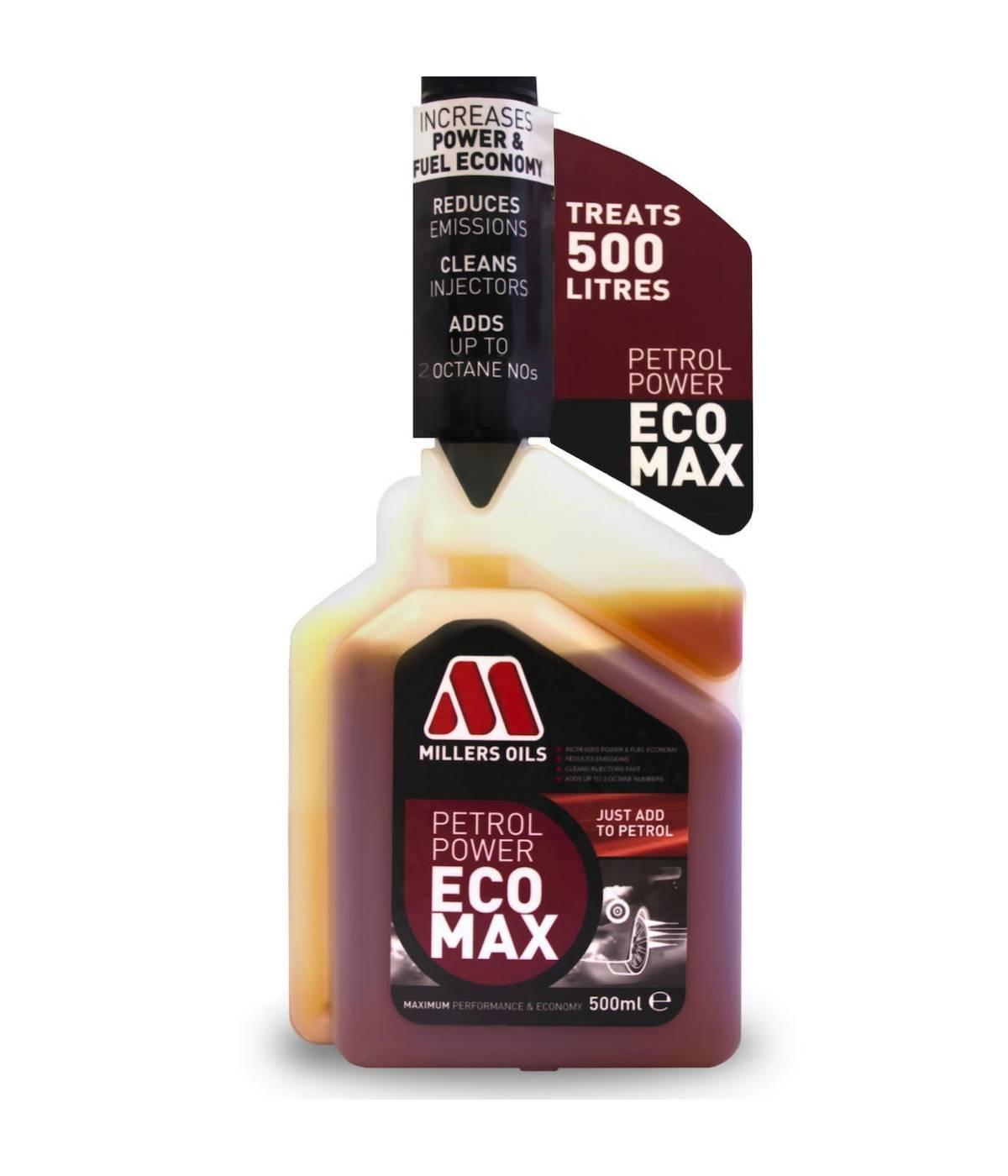 Petrol Power Ecomax 500ml