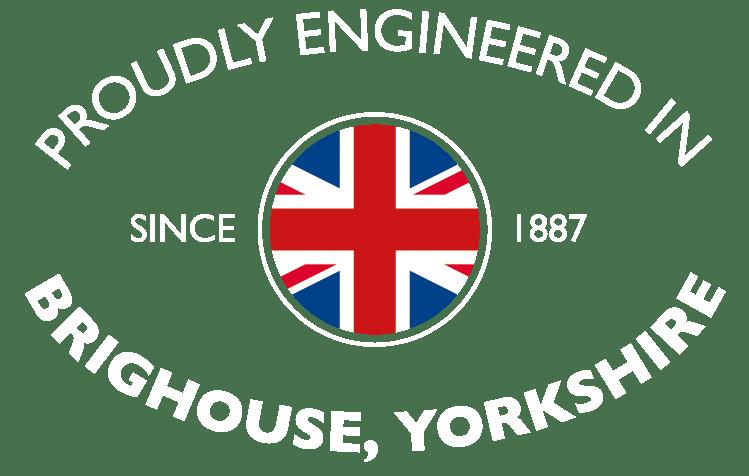Classic flag logo