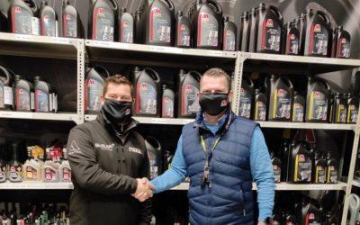 Megállapodás a PSZA Motorsport Egyesülettel